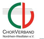 chorverband nordrein westfalen